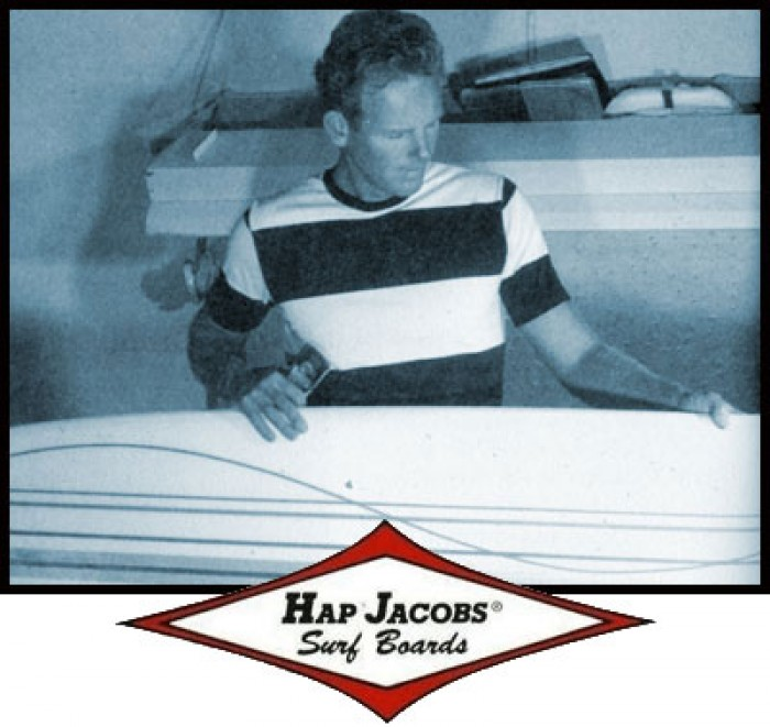 Hap Jacobs Celebrating 60 Years of Shaping