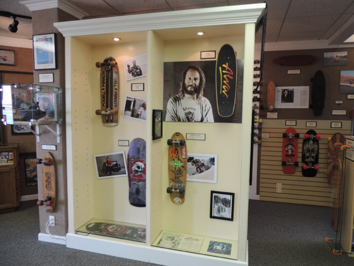 2014 Morro Bay Skateboard Museum Fundraising Campaign