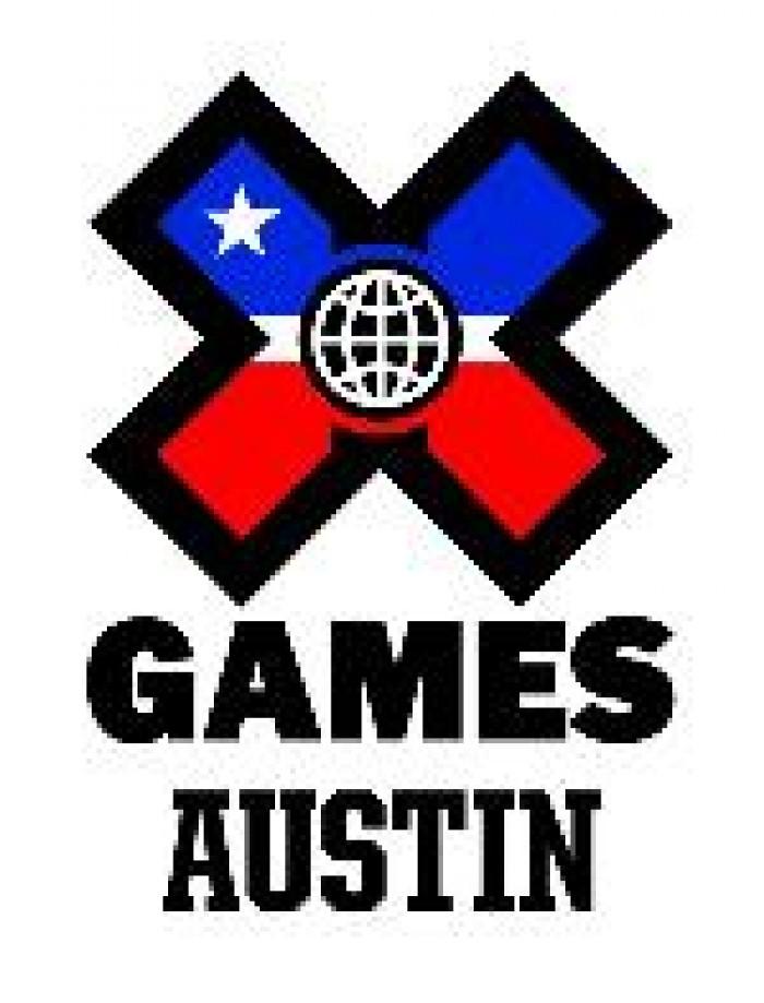 2014 X Games Austin