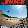 Juice Magazine 70 - Kevin Kowalski - Photo: Brady Walsh