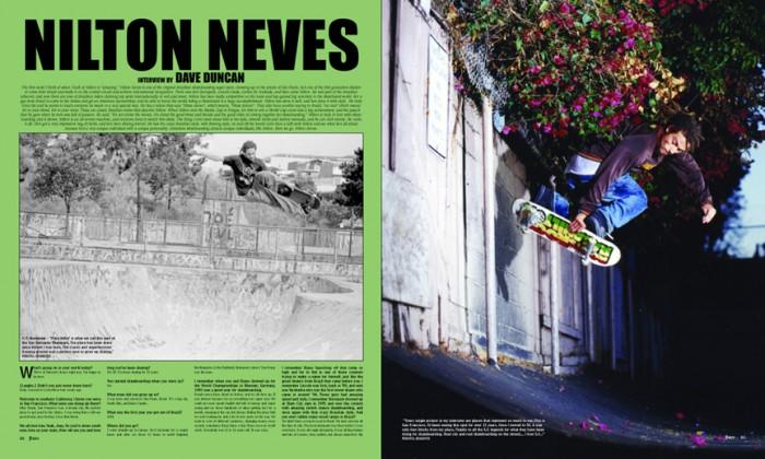 NILTON NEVES