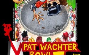 Pat Wachter Bowl 5
