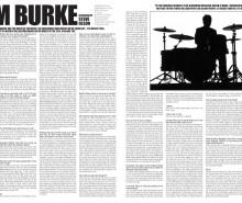 Clem Burke of Blondie