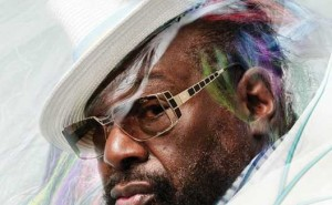 George Clinton memoir