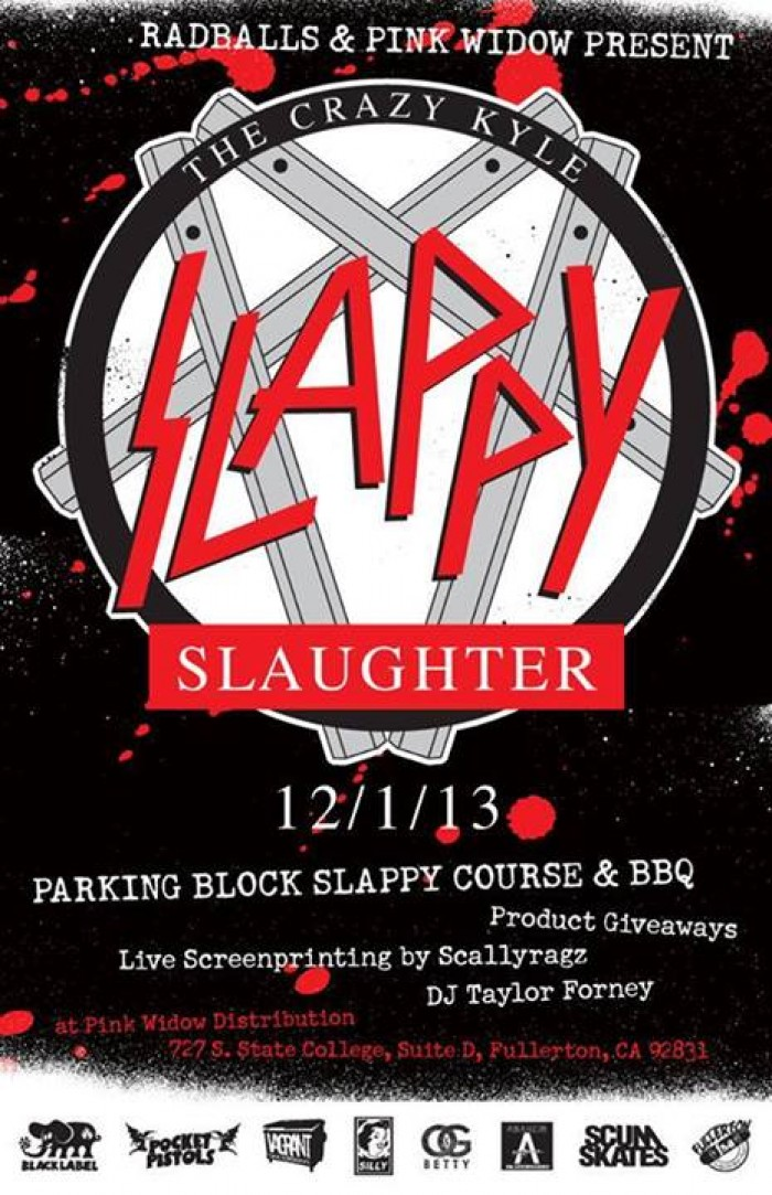 Slappyslaughter