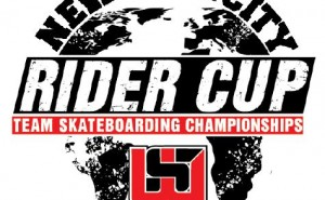 World Skateboarding Brings Rider Cup Team Championships to NYC's Five Boroughs