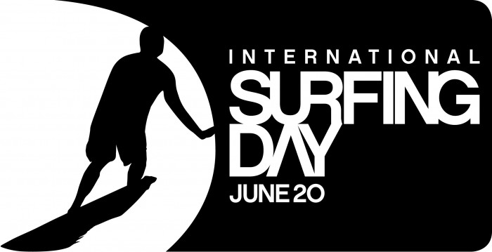 Save the Date International Surfing Day