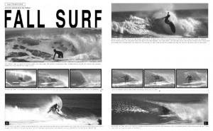 NORTH CAROLINA SURF