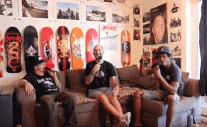 Drop In With Tobin Yelland