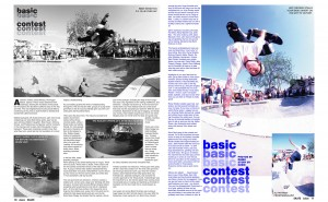 BASIC BOWL 1999. Photos: Rhino