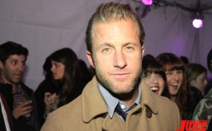 Hollywood Royalty, Scott Caan. Photo: Dan Levy