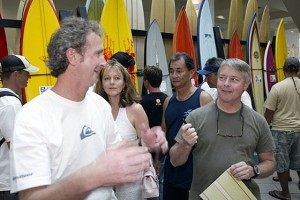 Hawaiian Islands Vintage Surf Auction
