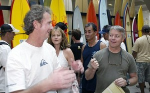 Hawaiian Islands Vintage Surf Auction