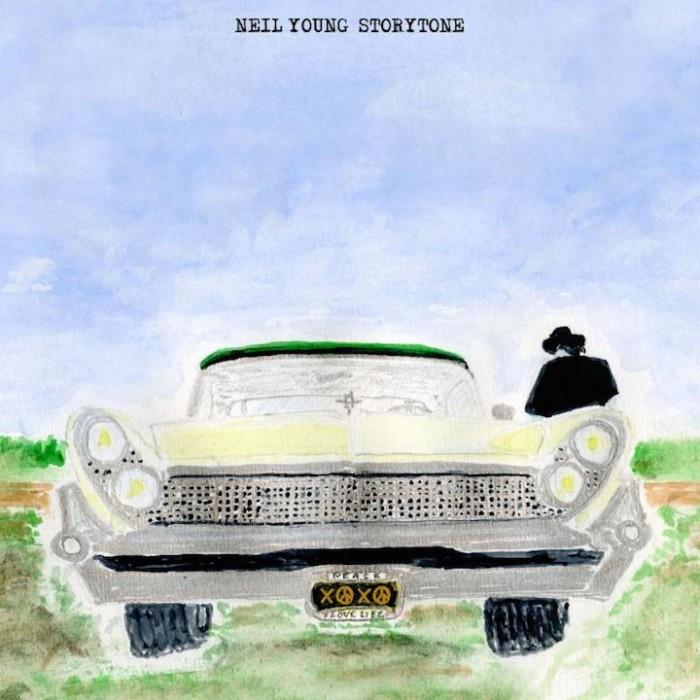 Neil Young Art