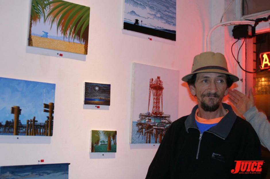 Doug Smith. Photo: Dan Levy