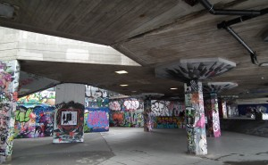 Long Live Southbank!