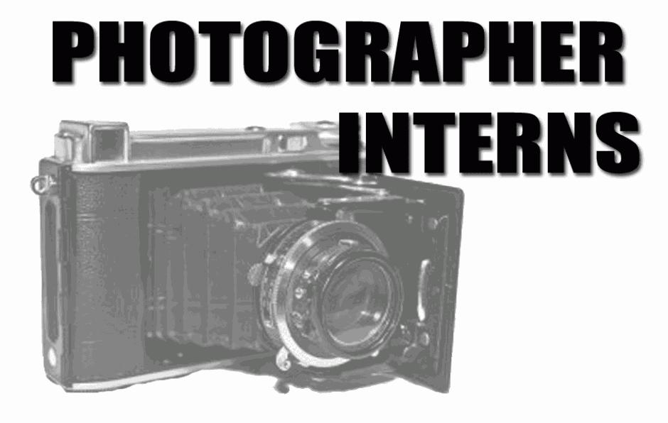 Juice Magazine Photographer Interns Wanted