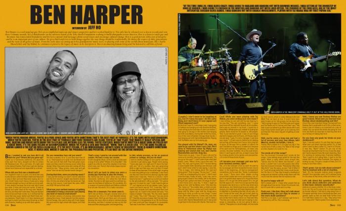 BenHarper-JuiceMagazine