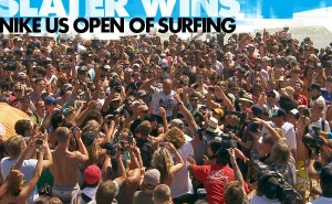 2011 Nike US Open of Surfing