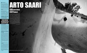 Arto Saari