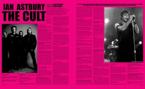 THE CULT - IAN ASTBURY