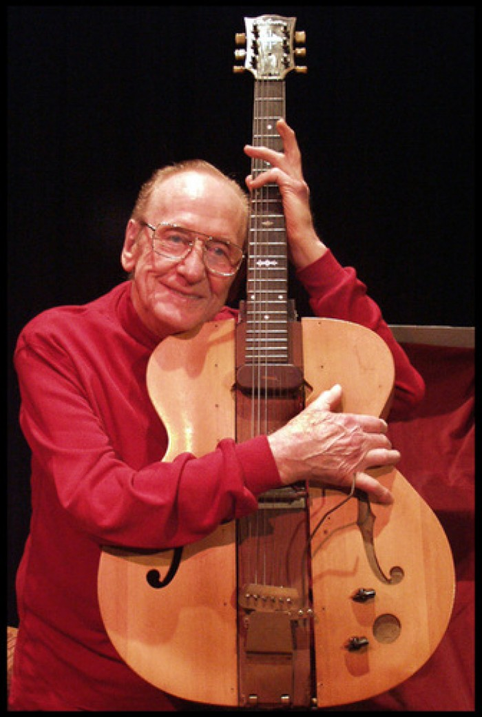Les Paul Foundation (NY) Announces Grants for 2014