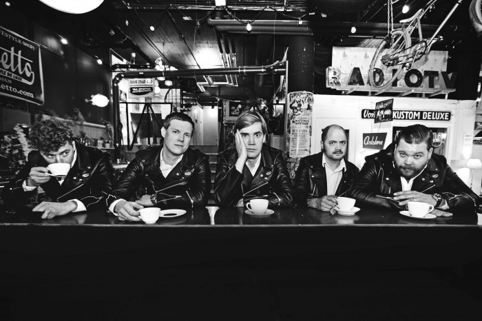 The Hives | Photo: Annika Berglund
