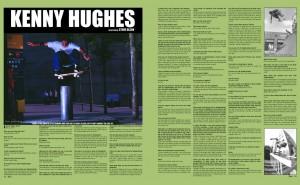 KENNY HUGHES photos by Gibber, Gabe Morford, Frank Gallard, Terry Grimble