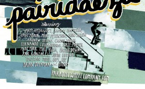 Paradise Wheels Presents Pairidaeza