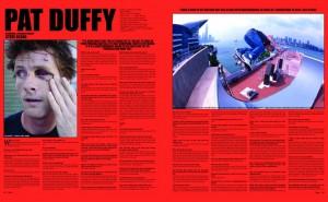 PAT DUFFY