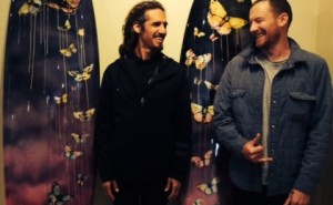 Convergence with Rob Machado and Sage Vaughn