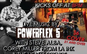 Powerflex 5