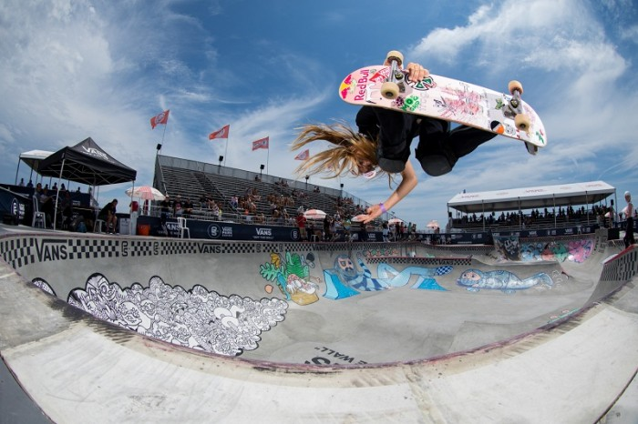 af6a902f0d VANS US OPEN BRINGS WORLD CLASS SURF AND SKATE COMPS TO HUNTINGTON ...