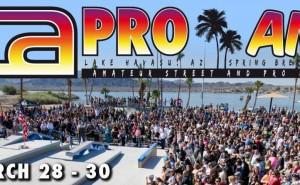 CA Pro Am