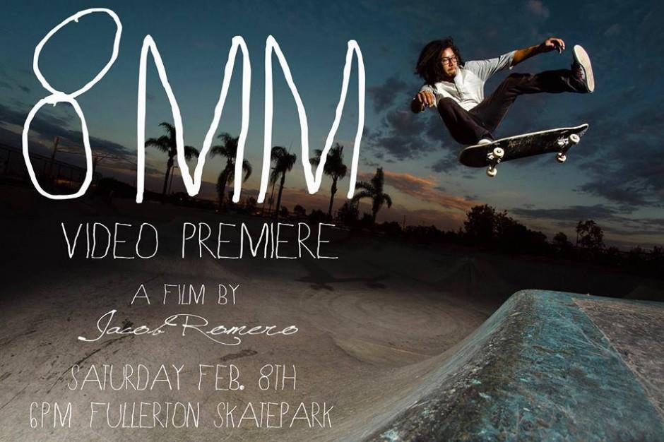 8MM Video Premiere