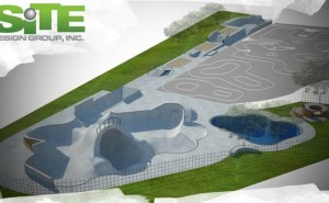 Etnies Breaks Ground on Million Dollar Skatepark Expansion