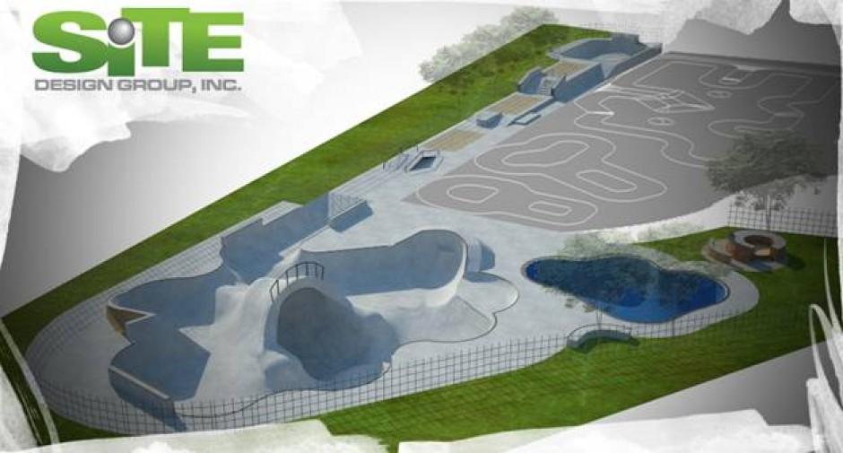 Etnies Breaks Ground on Million Dollar Skatepark Expansion