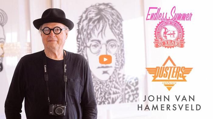 John Van Hamersveld