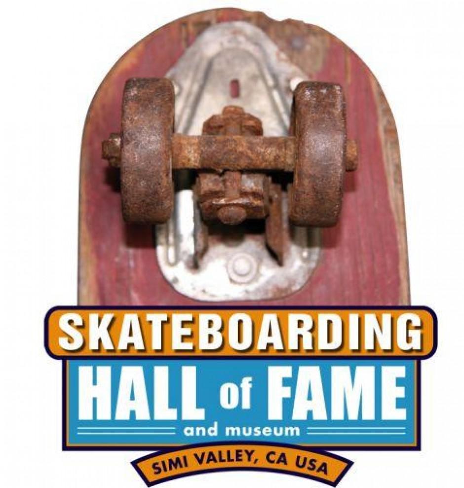 IASC Skateboarding Hall of Fame