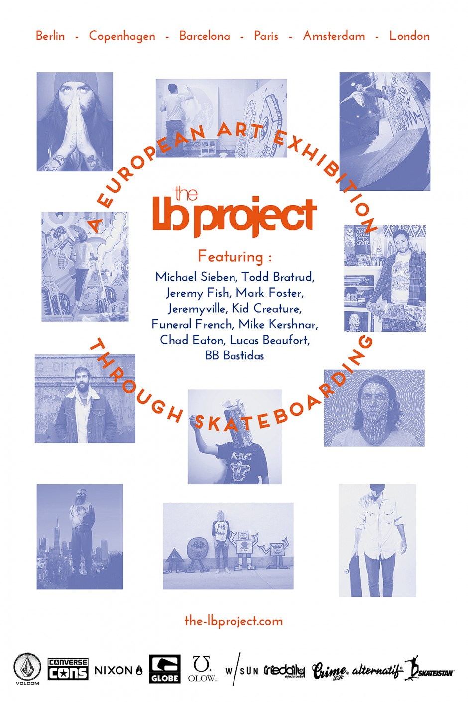 The LB Project