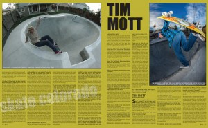 Tim Mott