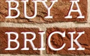 Buy a Brick for the Bethlehem Skateplaza