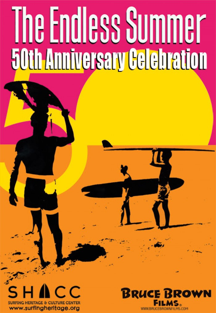 The Endless Summer 50th Anniversary Celebration