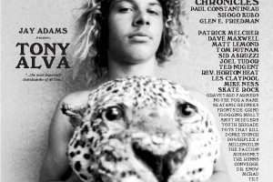 JUICE MAGAZINE 55 TONY ALVA