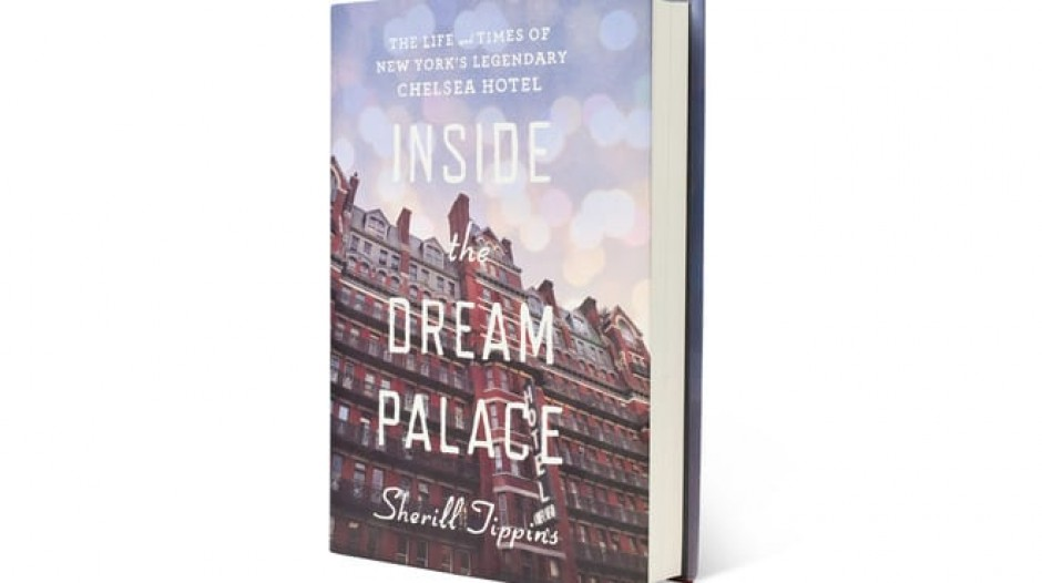 Inside the Dream Palace Author Speaks