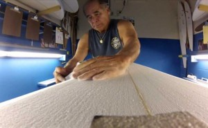 The Boardroom To Honor Hawaiian Shaper Ben Aipa