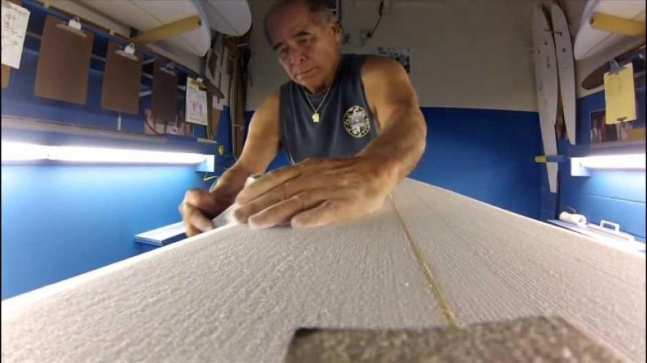 The Boardroom To Honor Hawaiian Shaper Ben Aipa
