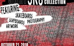 Juice Magazine Surf Skate Culture Collection
