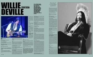 Willie Deville