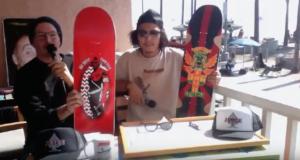 Juice Live News Show with Dan Levy and Shota Kubo